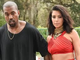 nude photos of kim kardashian i u0027m so lucky u201d kanye west plays proud husband tweets naked photos