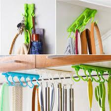 crochet ustensile cuisine ustensiles de cuisine en rack titulaire crochet plafond mur meuble