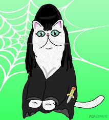 elvira cat gifs find u0026 share on giphy