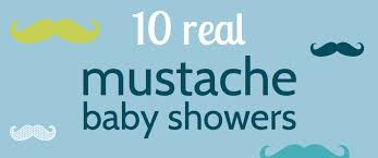 mustache baby shower mustache baby shower shower that baby