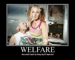 Welfare Meme - the welfare cheats meme gets trotted out again by mean spirited