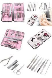 visit to buy 1pcs rectangle nail art tool storage box plastic