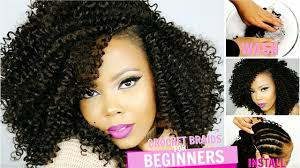 hairstyles with xpression braids how to crochet braids for beginners step by step outre