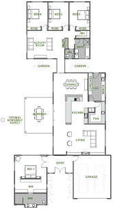 Energy Efficient Home Plans Modern Zero Energy House Plans Awesome The Hydra Offers The