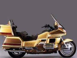 1997 honda gl1500 gold wing se moto zombdrive com