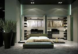 home decorations modern models walk in closets for your bedroom