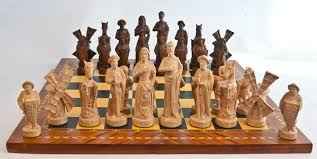 Chess Board Design Nice Chess Set 1330