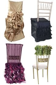 and groom chair covers sassy chair covers flower linens one day events