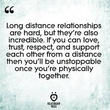 Long Distance Relationship Meme - 101 cute long distance relationship quotes for him