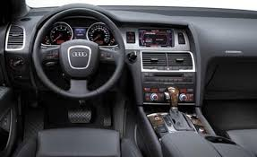 Audi Q7 Modified - audi prices modifications pictures moibibiki