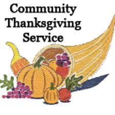community thanksgiving service emmanuel episcopal church