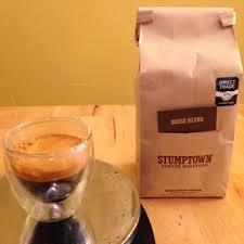 coffee review stumptown house blend