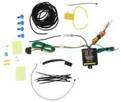 trailer connectors wiring etrailer com