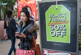 best online deals for tvs on black friday holiday shoppers eager to snag big discounts turned to the internet