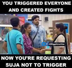 Memes Social Media - bigg boss tamil gayathri memes go viral in social media photos