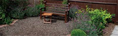 How To Make A Pea Gravel Patio Homeowner Landscape Materials