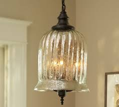 Antique Mercury Glass Chandelier Dining Room Linenandlavender Lighting New Antique One Of A Kind