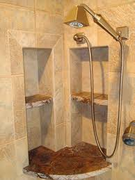 Bathroom Corner Shower Ideas Bathroom Small Bathroom Ideas With Corner Shower Only Tray