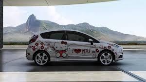 hellaflush smart car hello kitty car youtube