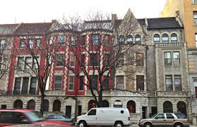 New York Homes Neighborhoods Architecture And Real Estate Sugar Hill Once Harlem U0027s Most Glamorous Enclave Ephemeral New York