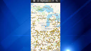 Chicago Airports Map by Cancellations Delays Continue After Ground Stop At O U0027hare Midway