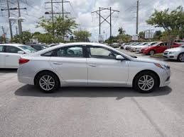 used cars hyundai sonata used car of the week 2017 hyundai sonata
