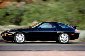 1989 porsche 928 the front engine porsches heacock classic insurance