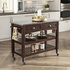 The Orleans Kitchen Island With Marble Top by Home Styles The Orleans Kitchen Island The Home Depot Canada
