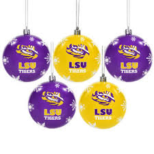 lsu décor tigers ornaments the official store of the sec