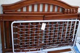 Palisades Convertible Crib Lajobi Europa Baby Palisades Convertible Crib