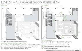 Foundation Floor Plan by Landmarks Approves Upgrades For Ford Foundation Building 320 East