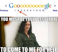 Google Memes - page 2 of google meme