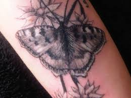 20 designs for butterfly tattoos