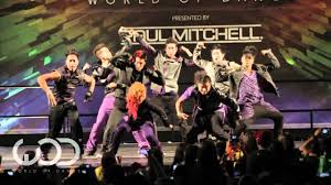 world of dance 2011 quest crew performance youtube