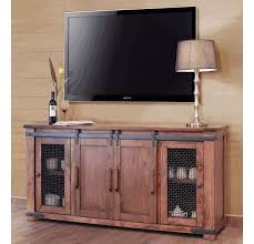 T V Stands With Cabinet Doors Parota Rustic 70 Tv Stand W Cabinet Doors New Maybe House