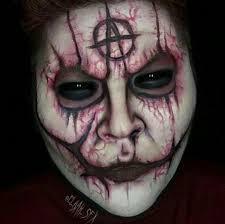 halloween creepy makeup pin by j pumpkin on special fx pinterest creepy makeup horror