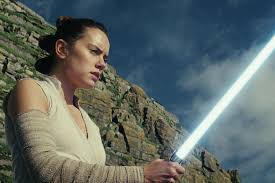 wars the last jedi is like the other in the series