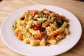 easy peasy pasta salad daily dish magazine recipes travel
