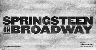 bruce springsteen verified fan springsteen on broadway verifiedfan onsale faq