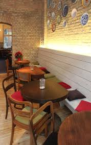 best small restaurant design ideas pinterest albert concepts alongside the owners cigdem and ali yigit designed whole cafe interiorsrestaurant interiorscontemporary interiordifferent
