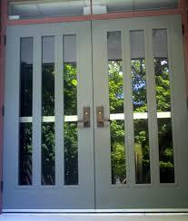 Exterior Glass Door Marvelous Exterior Commercial Glass Door Pics For Front