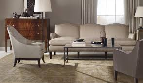 Two Different Sofas In Living Room by Century Furniture Infinite Possibilities Unlimited Attention