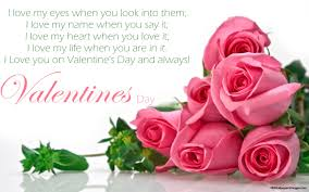 Valentines Day Love Quotes by Best Valentine Sms For Girlfriend Archives Happy Valentine U0027s Day