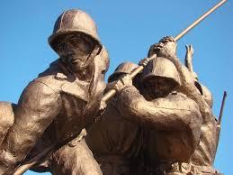Iwo Jima Flag Raising Staged Iwo Jima Memorial Artswfl Com