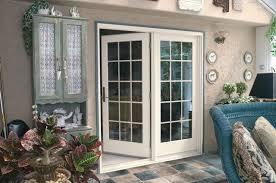 Installing Patio Door Installing Patio Doors Southwest Exteriors