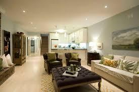 open floor plans a trend for modern living prepossessing concept