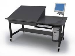 Split Top Drafting Table Drafting Table Creative Centre Drafting Drawing Table With