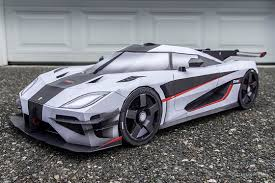koenigsegg one blue koenigsegg one 1 papercraft megacar visualspicer com