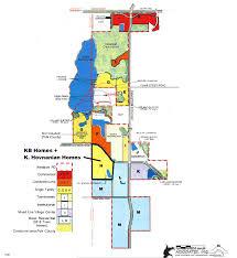k hovnanian buys phase 2 of subdivision on osceola u0027s westside