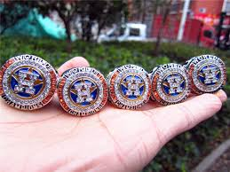 rings world images 5 pcs 2017 houston astros world series championship ring set with jpg